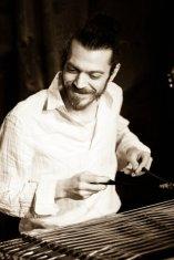 Fanis KAROUSSOS - Greek santour - PARTHENON - Since 2009