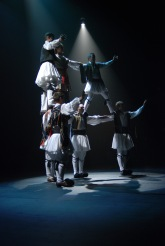 PARTHENON - Belfort (FRANCE) - Théâtre de la Maison du Peuple