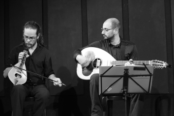 PARTHENON – Paris FRANCE – Concert sur Xilouris