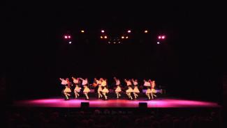 PARTHENON - Belfort FRANCE - Théâtre de la Maison du Peuple