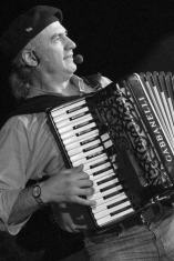 Thimios GOGIDIS - Accordion - PARTHENON - Since 2011
