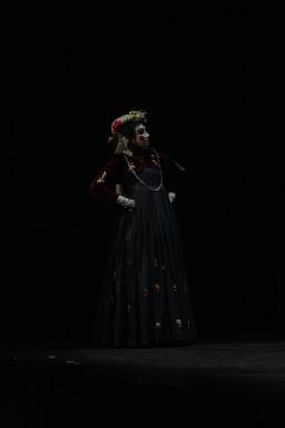 PARTHENON - Boulogne (FRANCE) - Théâtre de l'Ouest Parisien