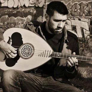 Manolis KARTERIS - Greek lute - PARTHENON - Since 2014