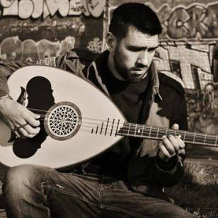 Manolis KARTERIS - Greek lute - PARTHENON - Since 2014