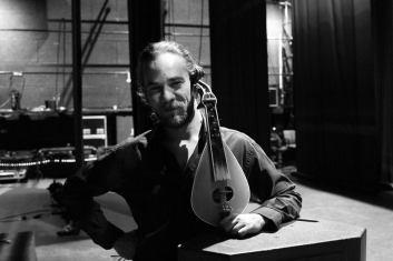 Stelios KOTZAMPASAKIS - Cretan lyre - PARTHENON - Since 2010