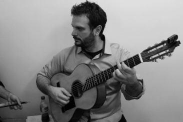 Yiannis TZIALLAS - Guitar - PARTHENON - Since 2012