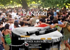 Paniyiri PARTHENON