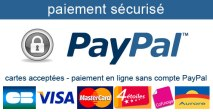 Paiement billeterie PARTHENON