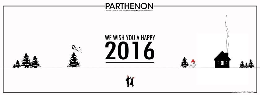 PARTHENON Noel
